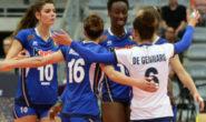 Nazionale Femminile: le 22 atlete per il Campionato del Mondo 2018