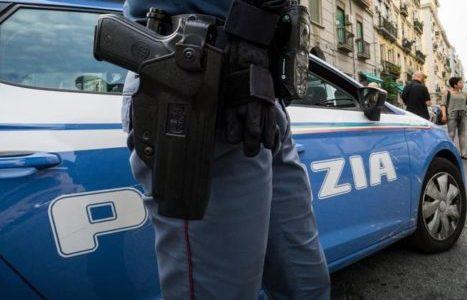 VARESE TROVATA COPPIA DI CADAVERI SI PENSA ALL'OMICIDIO SUICIDIO