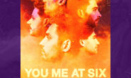 YOU ME AT SIX   1 FEBBRAIO 2019  MILANO  SANTERIA SOCIAL CLUB