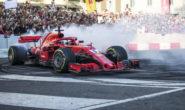Worldwide Shows Corporation per Formula 1  Chiude il Formula 1 Milan Festival: 4 giorni di passione F1  e 100mila presenze nel cuore del capoluogo lombardo