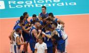 Mondiale 2018: l'Italia qualificata alla fase finale di Torino