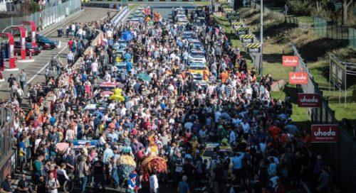 NASCAR GP BELGIUM PREVIEW: il momento della verità!
