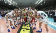 Serie A2 Credem Banca: il Club Italia supera Taviano al tie-break
