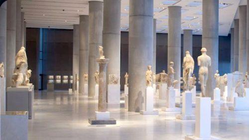 Dall'11 al 14 ottobre, le Giornate elleniche raccontano il mondo greco a Milano e in Lombardia