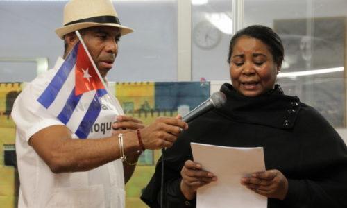 """CUBA CELEBRA IL SUO """"DIA DE LA CULTURA"""". IL CONSOLATO GENERALE DI MILANO: """"IL BLOQUEO ESISTE E VA ABOLITO"""""""