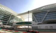 Punti finali nell'ultima gara della FIA Formula 2 Season con quinta per Nyck de Vries