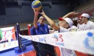 Gioca Volley S3 in Sicurezza: tutto pronto per il gran finale a Udine