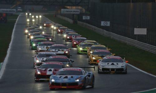 Monza, a tutta Ferrari!