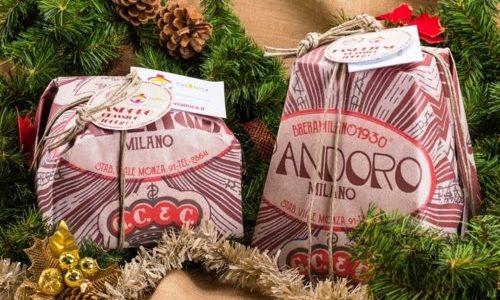 Rendi più dolce il Natale con CasAmica Onlus