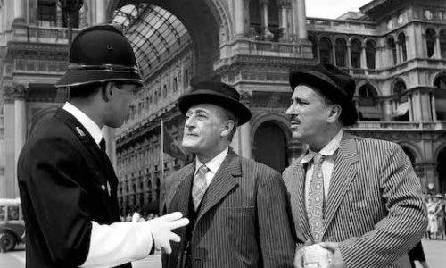 """Palazzo Morando, apre domani """"Milano e il cinema"""", il racconto di cento anni di storia cinematografica in città"""