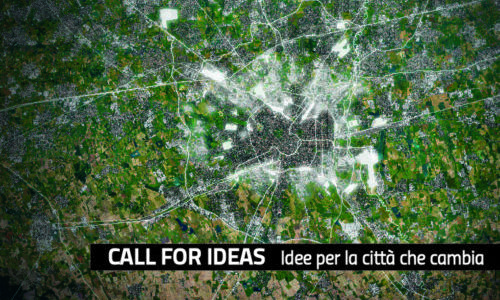 MILANO 2030 – Call for Ideas