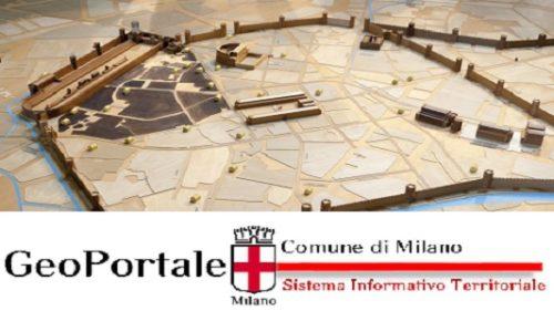 Online la mappa del patrimonio immobiliare del Comune di Milano