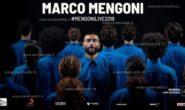 MENGONILIVE 2019  Atlantico Tour