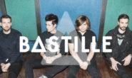 """BASTILLE L'ALBUM D'ESORDIO """"BAD BLOOD"""" IL PIÙ VENDUTO IN DIGITALE NELL'ANNO D'USCITA"""