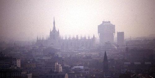 Trentadue milioni di euro per migliorare la qualità dell'aria