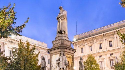 Il palinsesto dedicato al genio multiforme di Leonardo da Vinci si arricchisce di nuovi progetti e, dopo New York, verrà presentato a Londra, Parigi, Berlino