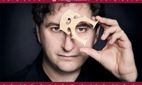 Un virtuoso italiano in Spagna Enrico Bronzi