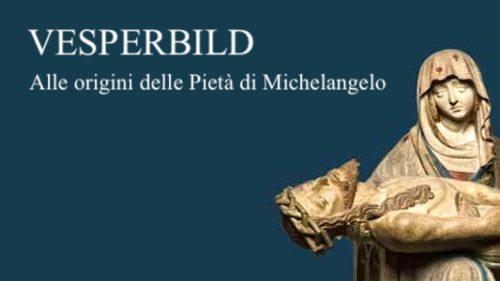 """Ultimo weekend di apertura per """"Vesperbild"""", la mostra che porta alle origini della Pietà di Michelangelo"""