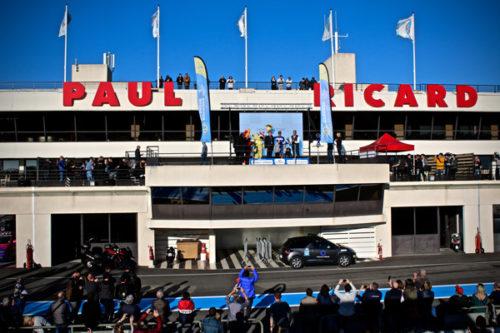 Tour de La Provence: motori Philippe Gilbert sul circuito di F1