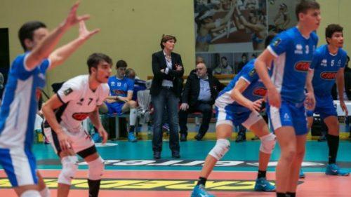 Serie A2 Credem Banca: il Club Italia Crai subisce la rimonta di Cuneo e cede al tie-break