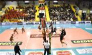 Serie A2 Credem Banca: il Club Italia CRAI ritrova la vittoria superando 3-1 Cisano Bergamasco