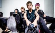 ONE OK ROCK   23 MAGGIO 2019  FABRIQUE  MILANO