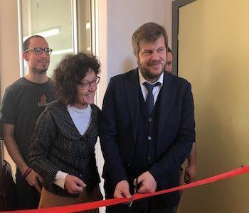Inaugurato a Milano il primo checkpoint per la prevenzione dell'HIV