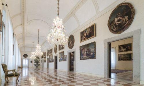 Domeniche al Museo  al MarteS Museo d'Arte Sorlini  di Calvagese della Riviera (Bs)