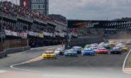 Griglia straripante per la NASCAR Whelen Euro Series 2019