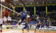 Serie A2 Credem Banca: l'ottimo avvio non basta all'A.M. Club Italia Crai che cede al tie-break contro Gioia del Colle