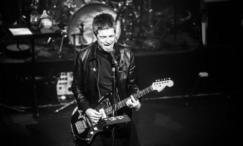 Noel Gallagher's High Flying Birds protagonisti di una nuova serie di concerti in Italia a luglio