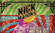 Nick Mason's Saucerful Of Secrets The Heartbeat of Pink Floyd