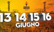IL CAST DI FIRENZE ROCKS 2019 SI ALLARGA