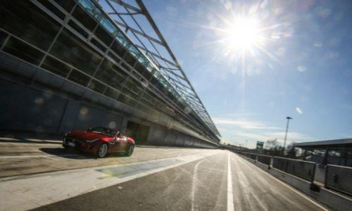 """""""Dalla storia alla velocità"""", nuovo pacchetto turistico del Consorzio Villa Reale e del Monza Eni Circuit"""