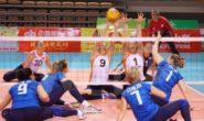 Sitting Volley: al via la terza edizione del Campionato Italiano