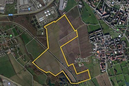 """Si allarga """"Bosco in Città"""" il Comune acquisisce aree di UnipolSai per uso agricolo"""