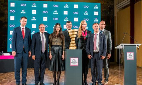 GRANDE PARTENZA GIRO D'ITALIA 2020: DICHIARAZIONI E FOTO GALLERY