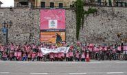GIRO D'ITALIA: È TORNATO BICISCUOLA CON LA PEDALATA RIVOLTA AI RAGAZZI