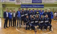 Le Finali di Coppa Regular Level incoronano Asd Volley Correzzana e Cem Torricelli Rossa