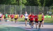 La marcia LILT al Monza Eni Circuit festeggia 40 anni
