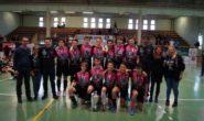 Essegibi Visette e Diavoli Rosa sono i nuovi Campioni Regionali U14
