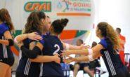 Finali Nazionali Giovanili CRAI: assegnati gli scudetti U14 femminili e maschili