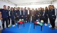 Beach Volley: presentata a Roma la stagione tricolore 2019