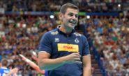I 30 Azzurri per la Volleyball Nations League
