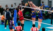 Torneo di Montreux: le azzurre battute in semifinale 3-0 dal Giappone