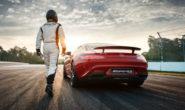 Le più belle supercar gareggiano al Monza Eni Circuit per la Grand Road Italia