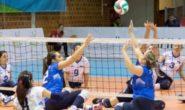 Sitting Volley: la Nazionale Femminile in partenza per il Giappone
