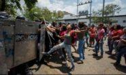 VENEZUELA: RIVOLTA IN CARCERE, 30 MORTI, SITUAZIONE CRITICA