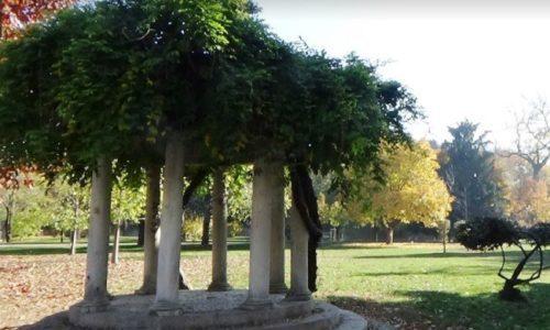 A Villa Finzi un parco giochi accessibile a tutti i bambini