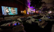 "Grande successo ieri sera per l'iniziativa Paramount Network ""VISIONI D'AMORE"""